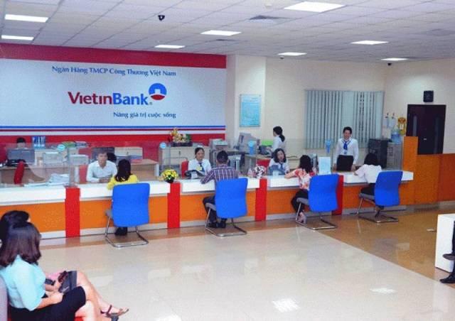 Vietinbank tự tin cung cấp những dịch vụ tài chính tốt nhất cho khách hàng