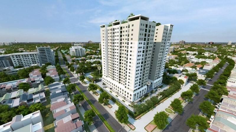 Bạn nên xem xét uy tín của chủ đầu tư trước khi quyết định mua căn hộ