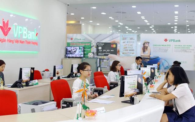 Ngân hàng VPBank là ngân hàng gì?
