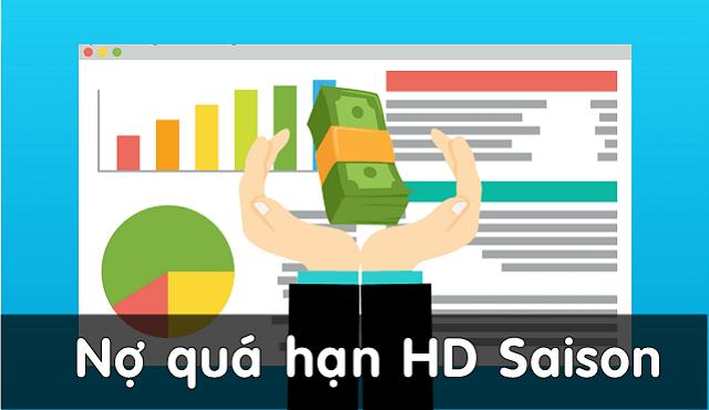Phí phạt HD Saison được quy định rõ trong hợp đồng