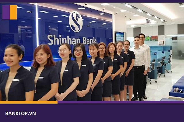 Ngân hàng Shinhan Bank là ngân hàng gì?