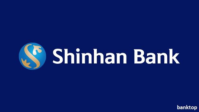 Số tài khoản Shinhan Bank là gì?