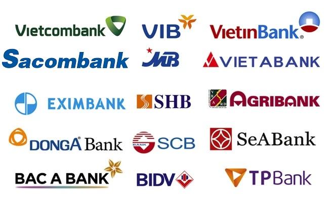 Các ngân hàng lớn nhất Việt Nam 2021