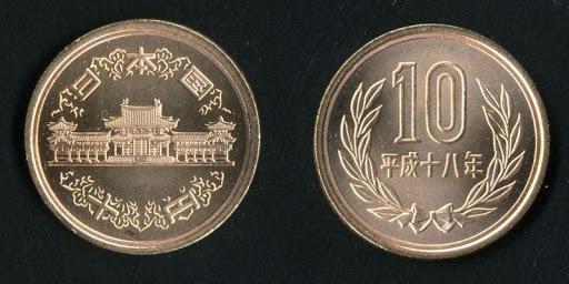 Đồng 10 Yên