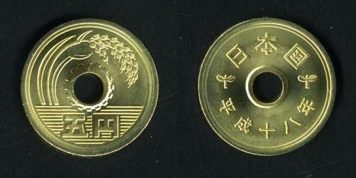 Đồng 5 Yên