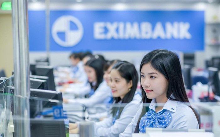 Vay thế chấp sổ đỏ ngân hàng Eximbank