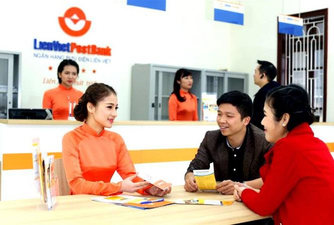 Vay thế chấp sổ đỏ ngân hàng Liên Việt