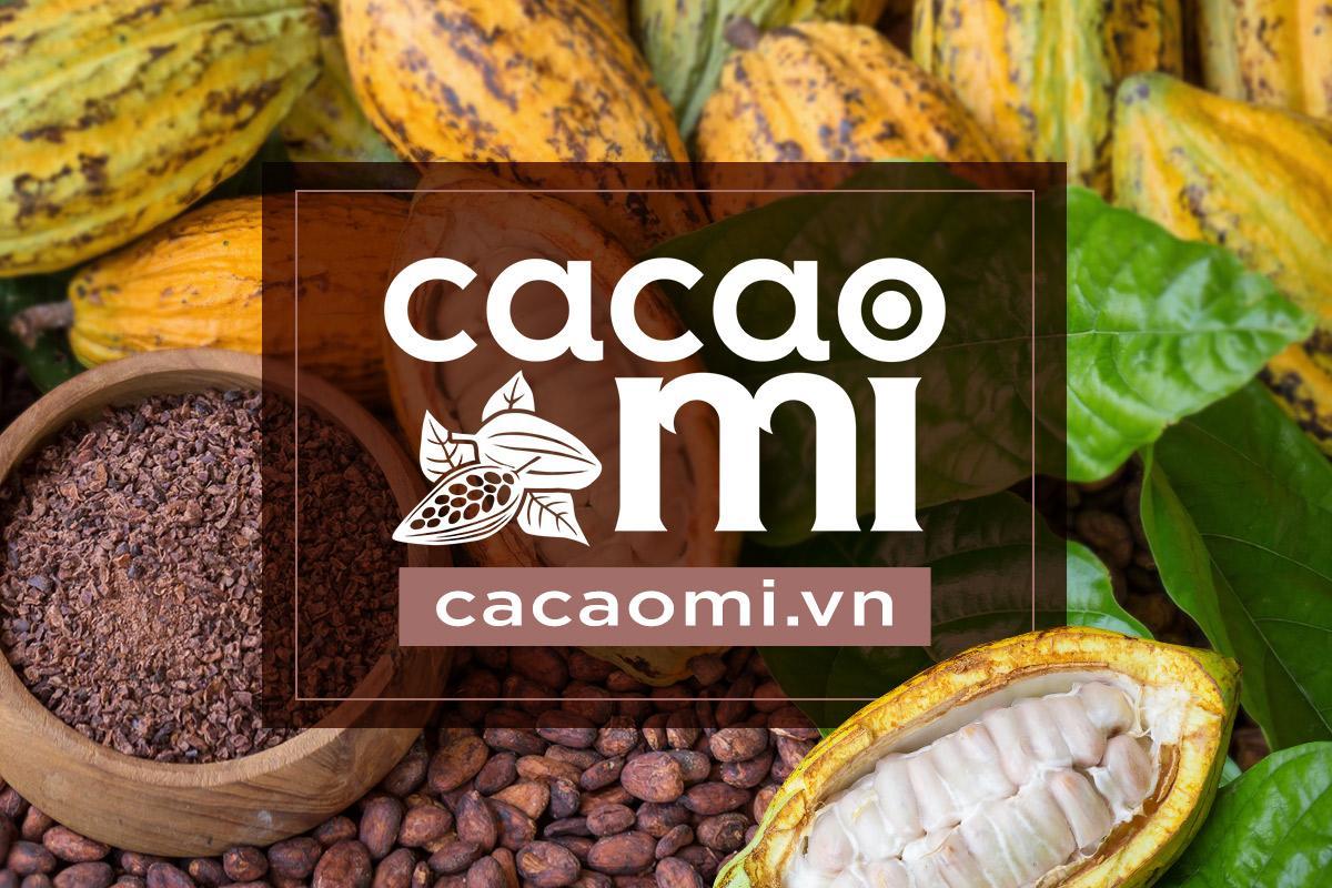 Cacao Mi nhà cung cấp bột cacao nguyên chất