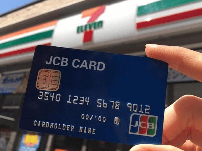 Thanh toán dễ dàng hơn với thẻ JCB
