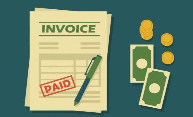Lưu ý đến quá trình bao thanh toán