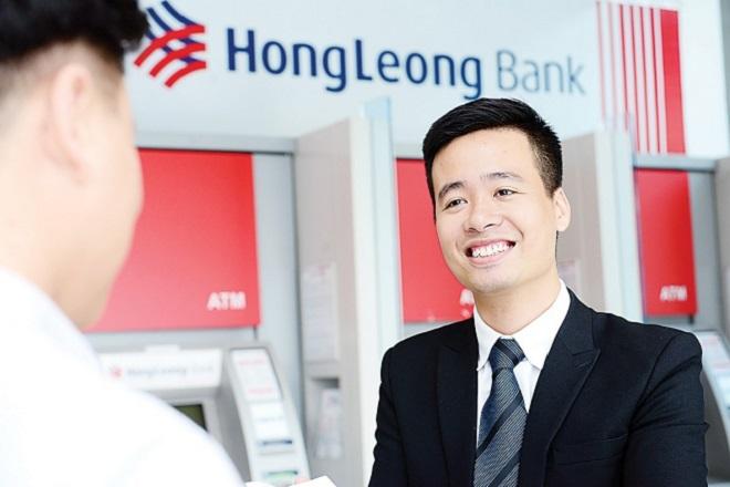 Hong Leong có đội ngũ nhân viên thân thiện và chuyên nghiệp