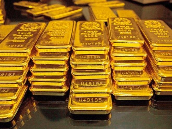 Vàng 9999 chính là vàng 24K