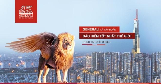 Bảo hiểm Generali là một công ty bảo hiểm có nguồn gốc từ nước Ý