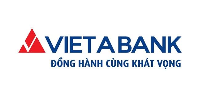 Logo của Việt Á Bank