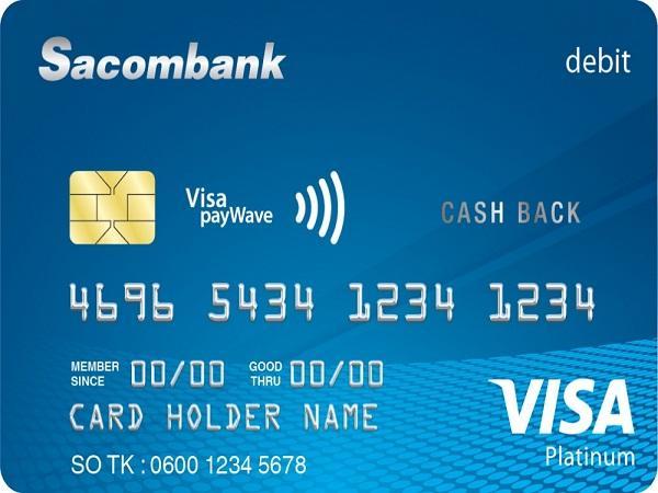 Thẻ tín dụng Sacombank là gì?