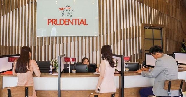 Văn phòng đại diện bh prudential