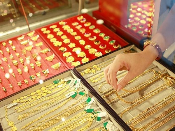 Cập nhật giá vàng Mi Hồng hôm nay