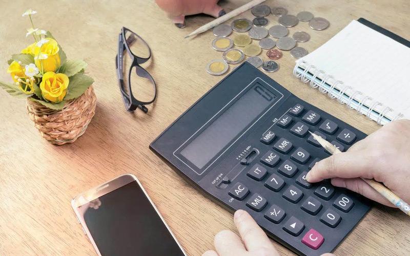 Lãi suất khi vay tiền bằng sổ tiết kiệm của Agribank