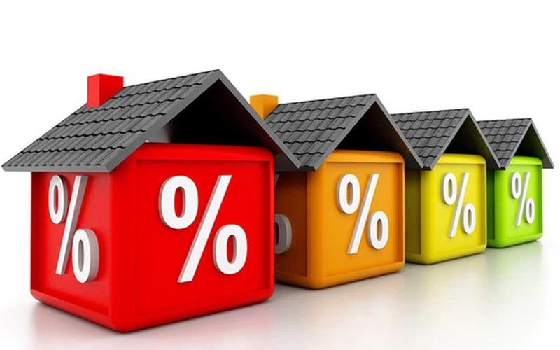 Lãi suất khi vay thế chấp căn nhà muốn mua