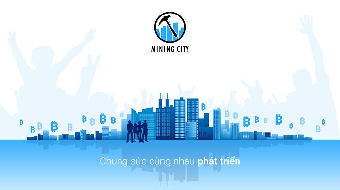 Mining City là gì?