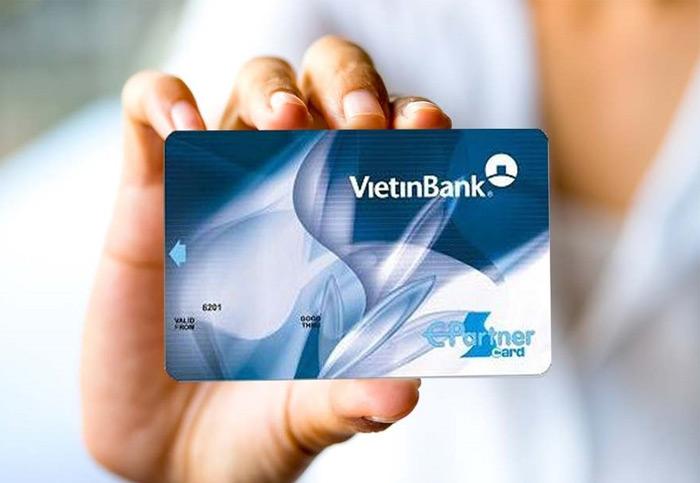 Số tài khoản thẻ ngân hàng Vietinbank là gì?