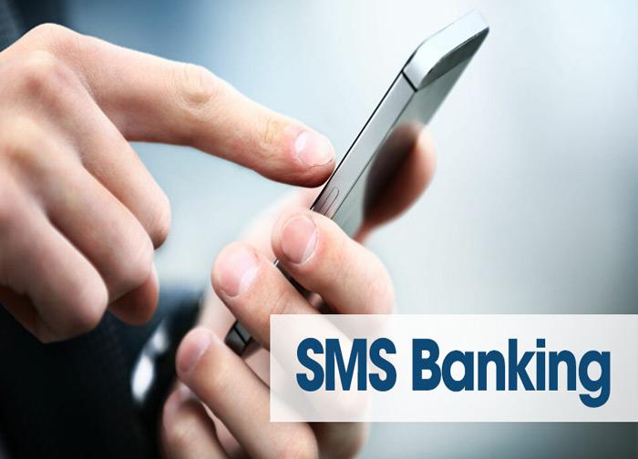Tra cứu thông tin tài khoản qua SMS Banking