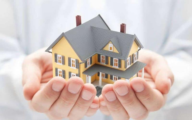 Vay thế chấp mua nhà bằng chính căn nhà muốn mua