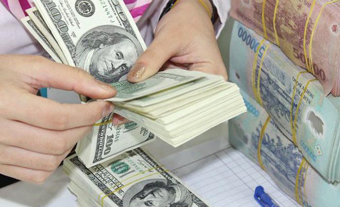 1 triệu đô bằng bao nhiêu so với tiền Việt?