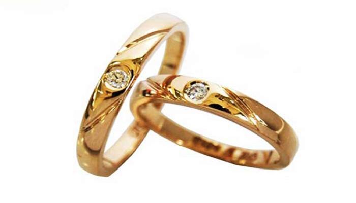 Các sản phẩm trang sức làm từ vàng 750 có mẫu mã đa dạng, vẻ đẹp sang trọng, tinh tế
