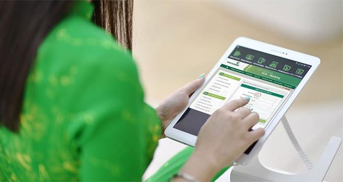 Đăng ký Internet Banking Vietcombank có bị mất phí hay không?