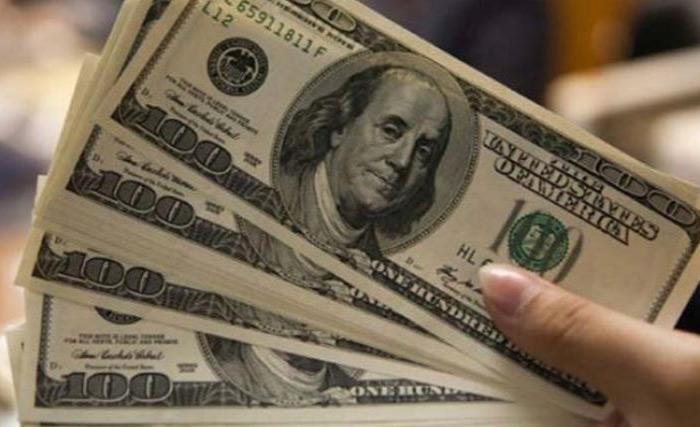 Đồng đô la Mỹ là loại tiền mạnh nhất