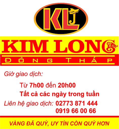 Kim Long Đồng Tháp là đơn vị uy tín