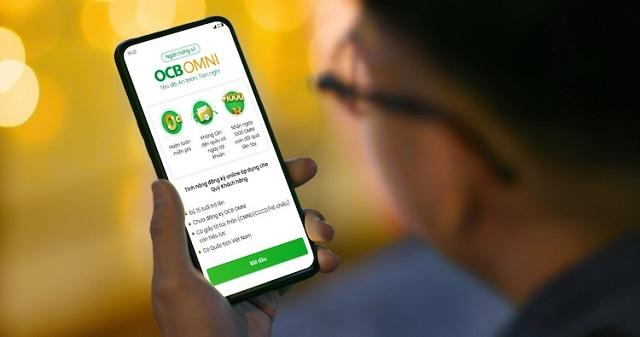 Mở tài khoản ngân hàng OCB Online