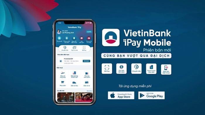 Có thể dễ dàng kiểm tra số dư tài khoản trên app banking