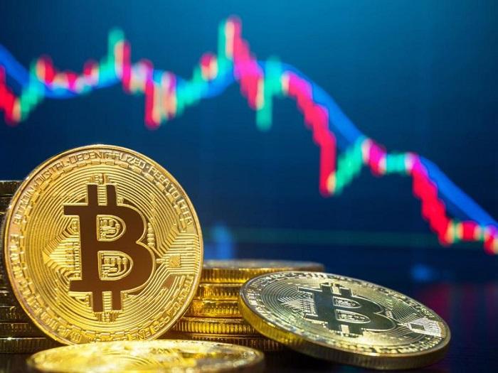 Bitcoin là một loại tiền điện tử