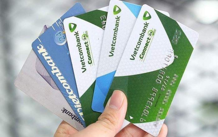 Khi bị mất thẻ Vietcombank phải làm sao?