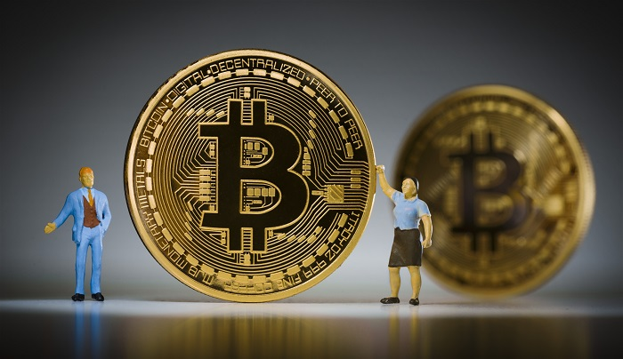 Bitcoin ra đời như thế nào?