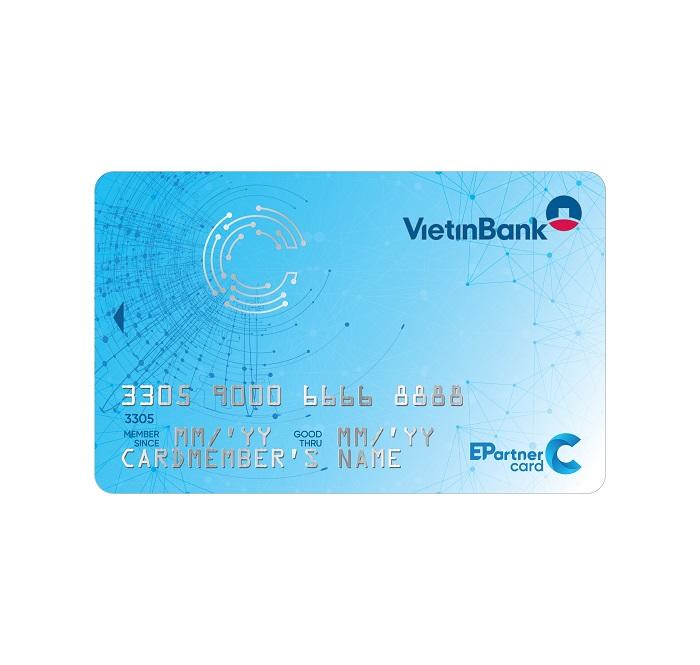Thẻ ATM Ngân hàng Vietinbank
